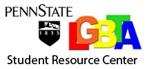 Penn State LGBTA Student Resource Center